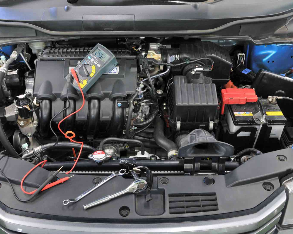 Mobile Auto Electrician Helensvale