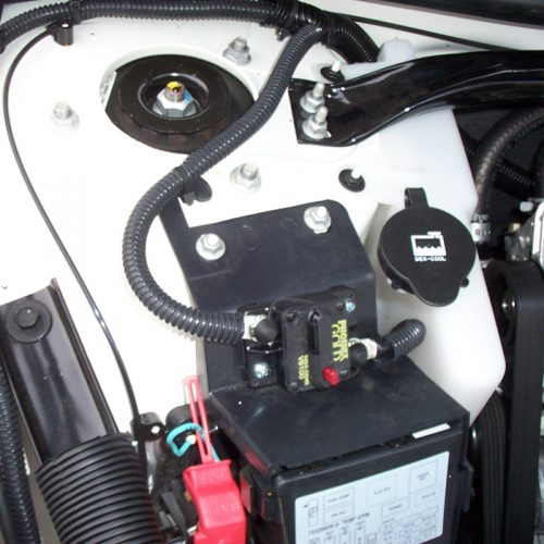 Auto Electrician Helensvale