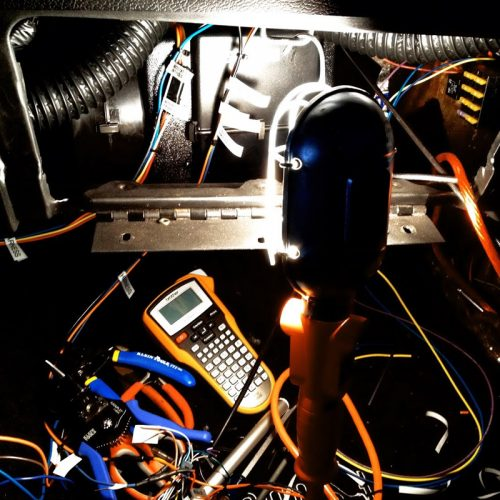 Mobile Auto Electrician Arundel