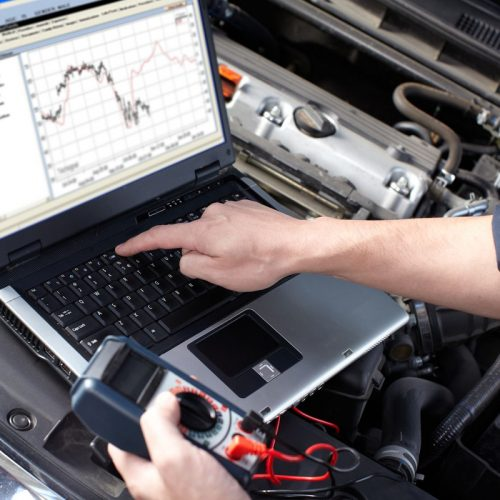 Auto Electrician Coomera